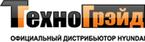 ЗАО Техногрэйд